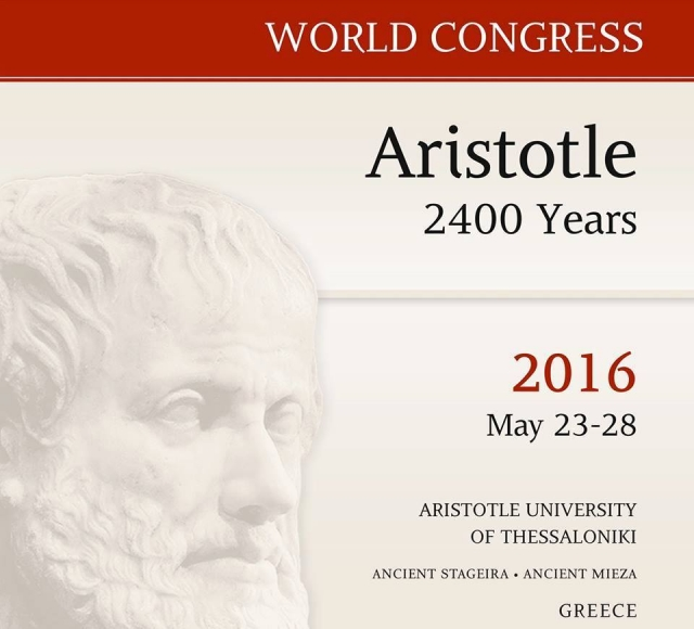 aristotle year