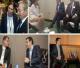 Encuentros de Tsipras con mandatarios internacionales